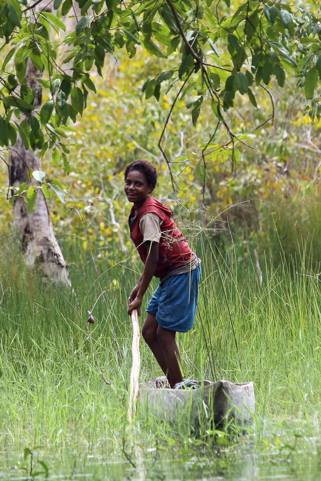 beim fischen in yakyu