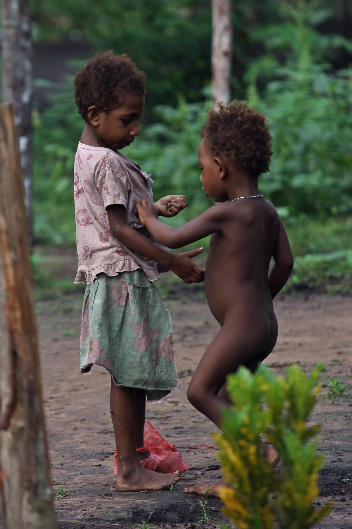 kids in Yakyu