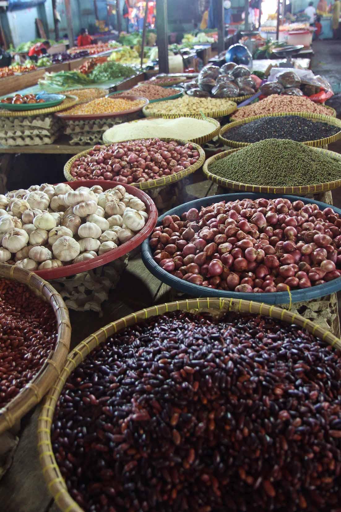 markt manokwari