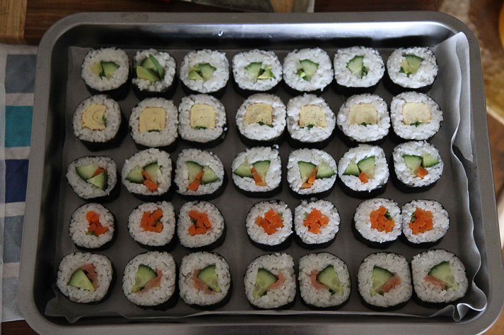 Delias-Sushi