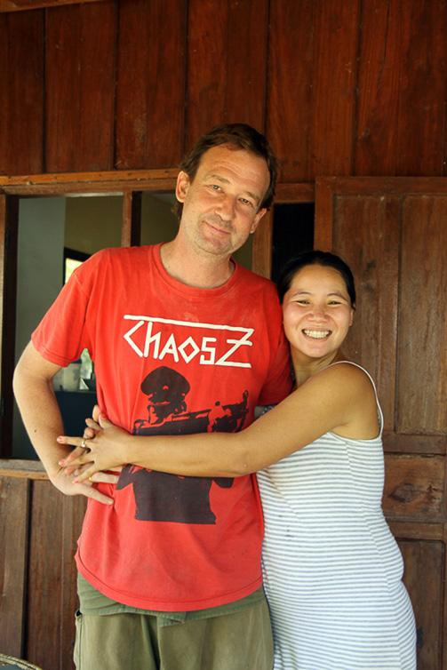 Lutz und Pheng