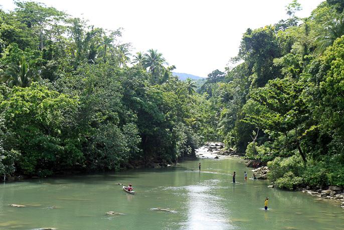 river auf key besar