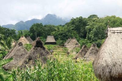 Belaraghi-village