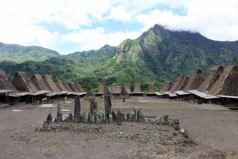 Gurusina-Village