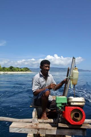 Bye bye Kepa-Island