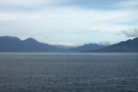 Inselwelt zwischen Larantuka und Lembata