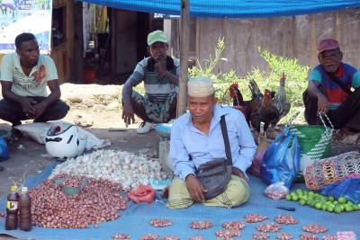 Wairiang.Markt
