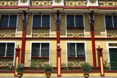 Haus in Manila