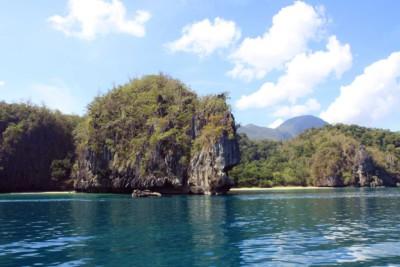 Küste vor Sabang