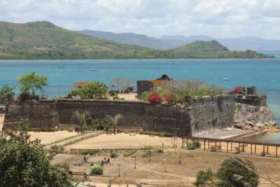 Spanisches Fort in Taytay